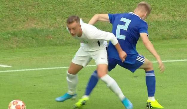 Dinamo na Ilidži organizira u kolovozu trening kamp za mlade nogometaše iz BiH