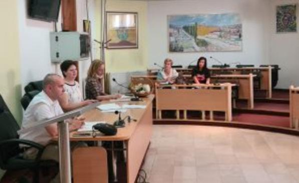 Lokalna dijaloška platforma – na temu realizacije projekta gradske knjižnice Kiseljak