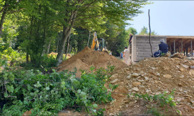 Na Rostovu kod Bugojna počela ekshumacija