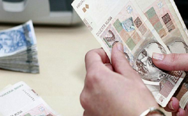Uzbuna u susjedstvu: Banke građanima ukidaju minuse