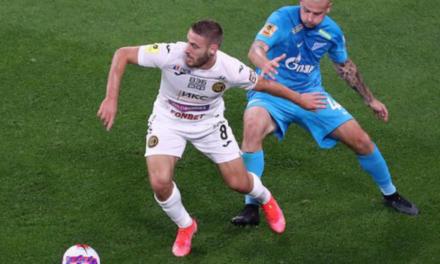 UEFA pokrenula postupak protiv Partizana zbog rasizma