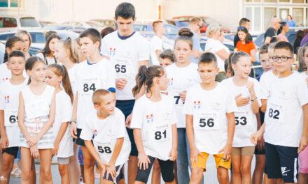 U Busovači održana Prva dječja utrka i koncert Exponenta