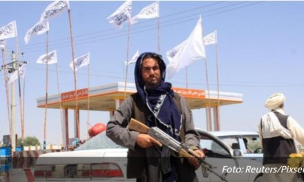 """Kabul pao u ruke Talibana? """"Kaotično je, ali nitko ne pruža otpor"""""""