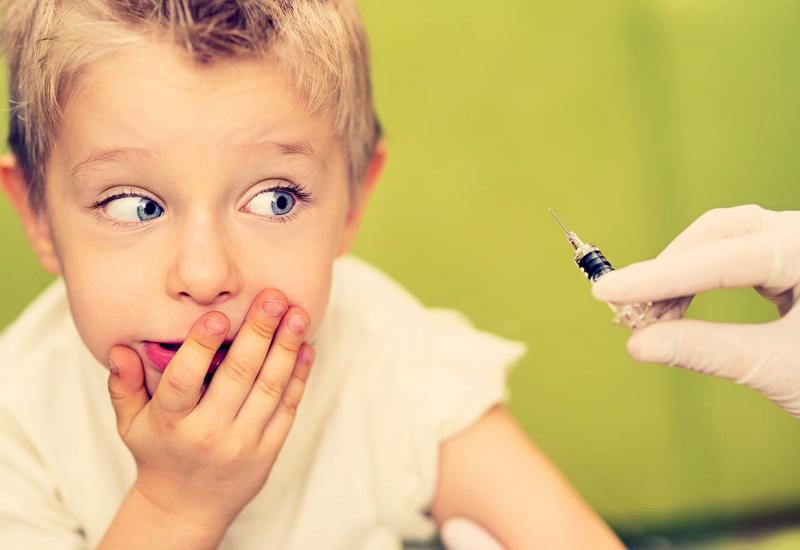 Obavijest za roditelje djece koja podliježu obaveznoj imunizaciji