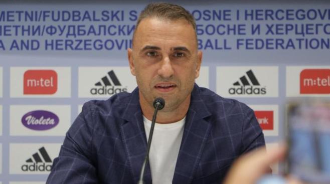 Ivaylo Petev objavio spisak Zmajeva, opet nema Asmira Begovića