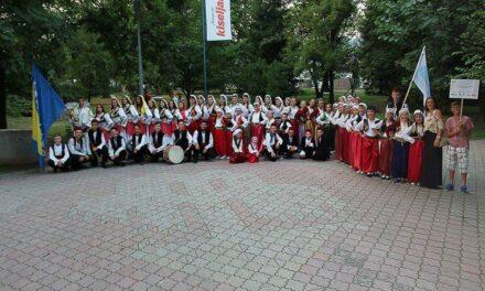 """KUD """"Izvor 08"""" Kiseljak i ove godine sprema međunarodnu smotru folklora"""