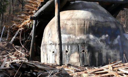 Kreševo: Vatrogasci u žegi (žežnici) pronašli mrtvu osobu