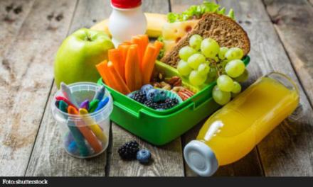 Nutricionistica otkriva koja je hrana najbolja za dječju školsku užinu