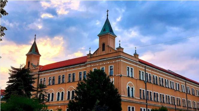 Franjevačka klasična gimnazija u Visokom raspisala natječaj za upis u I. razred