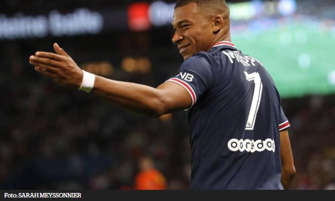 Bomba iz Madrida: Real nudi 160 milijuna eura za Mbappea!