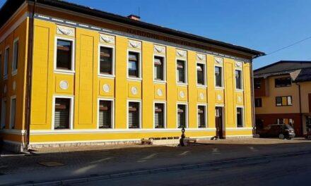 Srednja škola Ivan Goran Kovačić: Obavijest o početku nastave