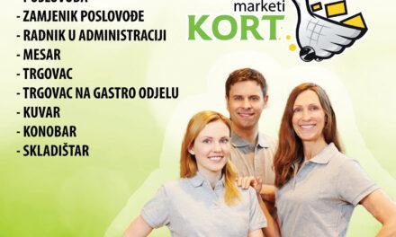 USKORO otvaramo Hiper KORT u Kiseljaku!!!