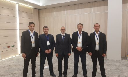 Počela Skupština Saveza općina i gradova Federacije BiH