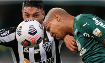 Copa Libertadores: Palmeiras i Atletico Mineiro odigrali bez pogodaka