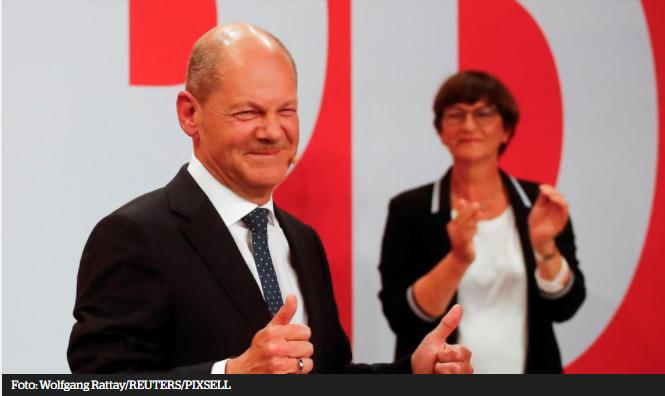Socijaldemokrati pobijedili konzervativce prvi put od 2005. godine