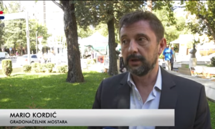 Prijedlog Odluke o zabrani rada nedjeljom na području Mostara