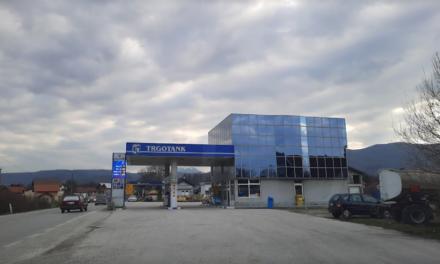 Javna rasprava u postupku izdavanja okolišne dozvole za benzinsku crpku u mjestu Jehovac