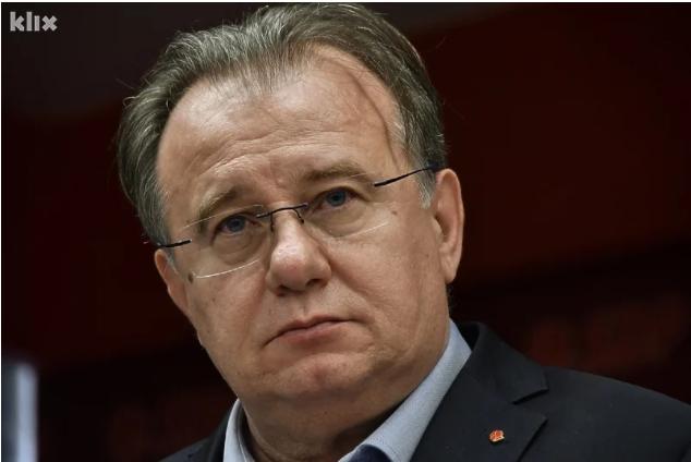 SDP sutra odlučuje o svom čovjeku za Predsjedništvo BiH, Nikšić jedan od kandidata?