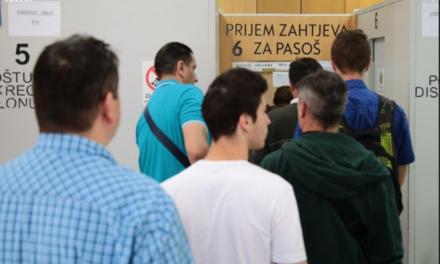 Ostaju li građani bez putovnica? Još se čeka se 16 milijuna knjižica