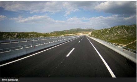 Do jeseni sljedeće godine 40 novih kilometara autoceste
