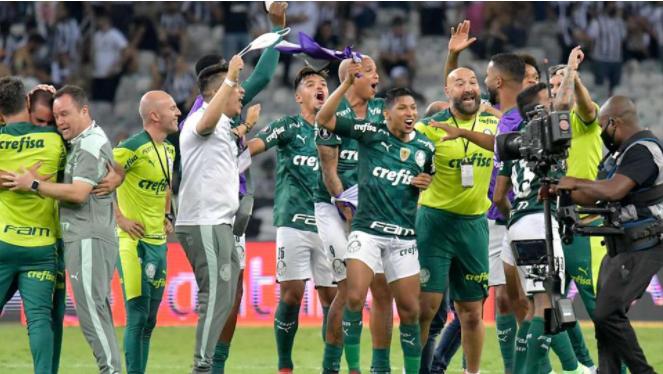 Europljanin ponovno odveo Palmeiras u finale