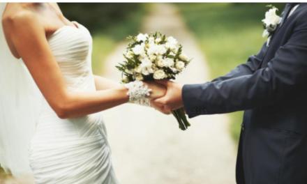 U bh. gradu za vikend održana čak 33 vjenčanja