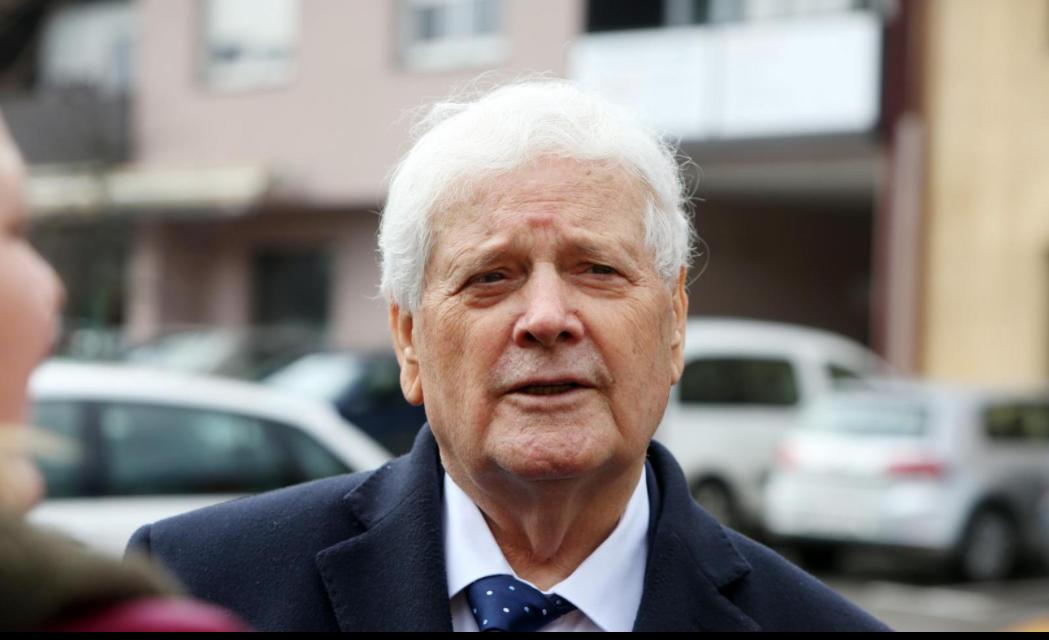 Fikret Abdić uhićen u BiH nakon što je za njim Hrvatska raspisala tjeralicu