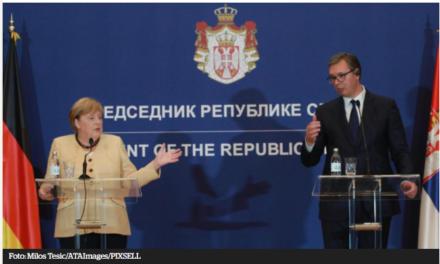 Zašto je Merkel na kraju mandata došla na Balkan koji nije htjela u svom EU