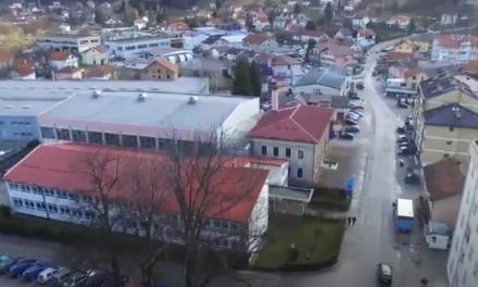 Srednja strukovna škola Fojnica u Kiseljaku: Obavijest o početku nastave