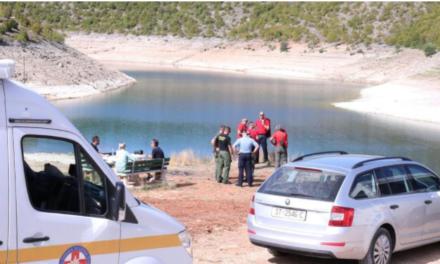 Tragičan kraj potrage: Pronađen mladić koji je nestao u Perućkom jezeru