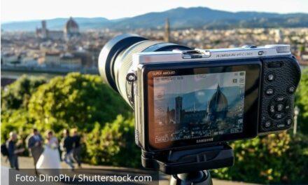 Samsung najavljuje senzor kamere telefona od 200 megapiksela
