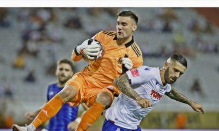 Livaja majstorski riješio i Lokomotivu: Kalinić spasio Hajduk u 10. minuti produžetka