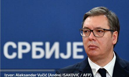 Vučić: Ako počne pogrom na Kosovu, NATO-u dajemo 24 sata da reagira