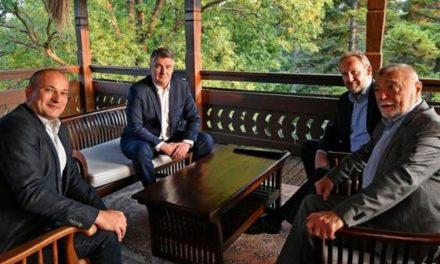 Poboljšati odnose Hrvata i Bošnjaka u skladu s Daytonom