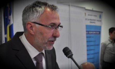 Mišurić-Ramljak izabran za predsjednika Saveza općina i gradova Federacije Bosne i Hercegovine