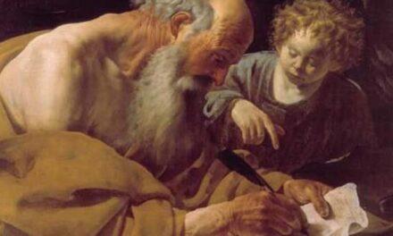 DANAS JE BLAGDAN SV. MATEJA: Sretan imendan želimo svima s imenom Matej, Mate, Mateja…