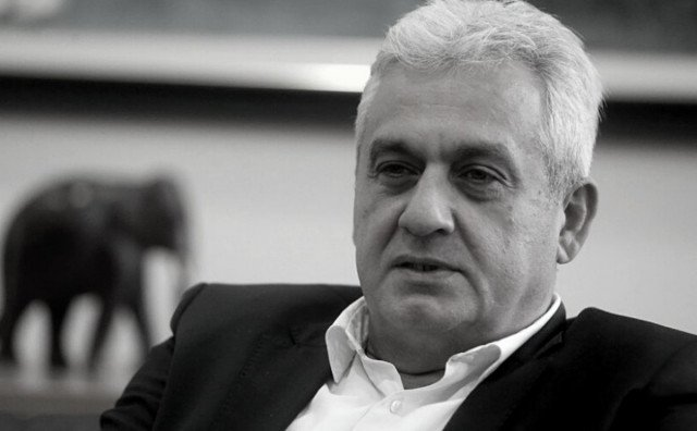 Preminuo dugogodišnji gradonačelnik Mostara Ljubo Bešlić