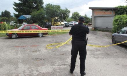 Robert Pehar je ubijen, inspektori pokušavaju utvrditi motiv zločina