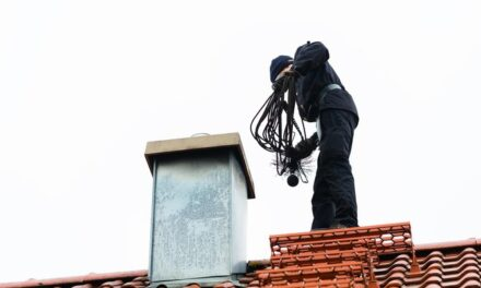 Služba za Civilnu zaštitu Općine Kiseljak: Obavijest o održavanju dimnjaka