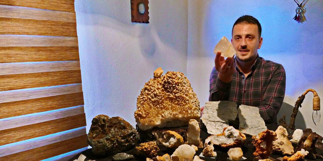 Jasmin iskopao kristal star 10.000 godina