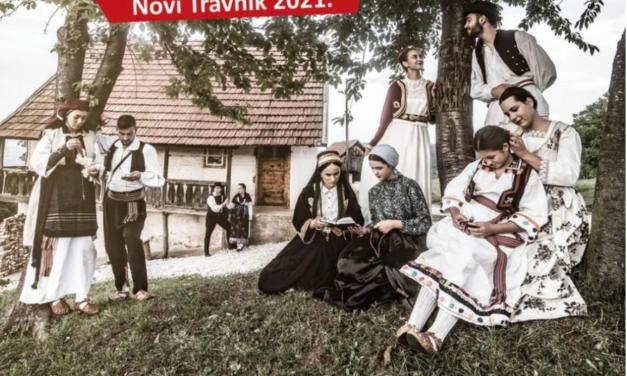 """Danas počinju """"Rujanski susreti"""" u Novom Travniku"""