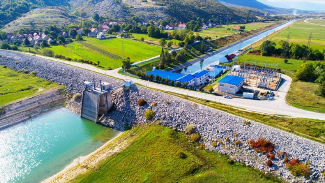 HEP će Tomislavgradu isplaćivati 5 milijuna KM, a Livnu još 3,5