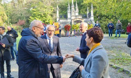 Delegacija Kiseljaka na proslavi Dana grada Zaprešić
