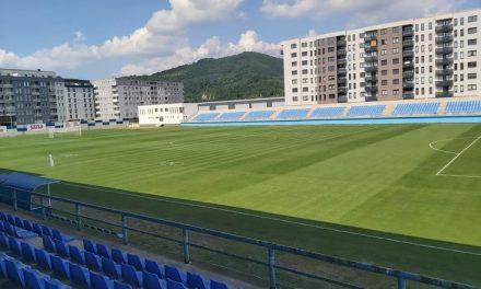 NK Kiseljak 4:0 NK Krajišnik