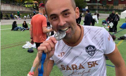 MOJA PRIČA: Marko Buljan – Asics Stockholm marathon 2021