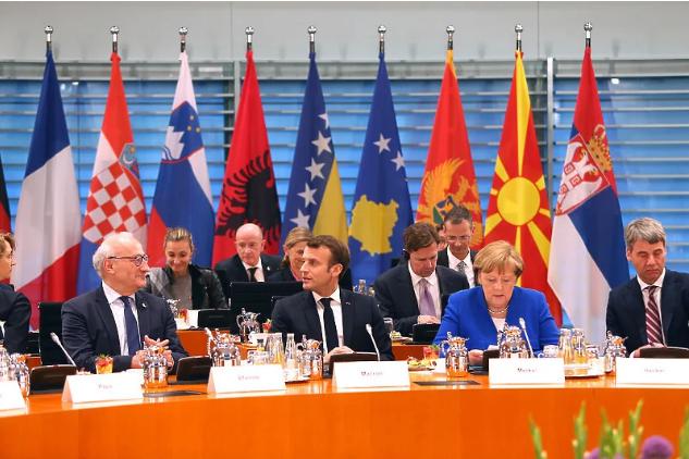 Države Zapadnog Balkana trebale bi ući u Europsku uniju do 2030. godine