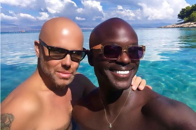 Deenov dečko na Instagramu: Svi osmijesi s mojom ljubavi