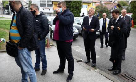 """Počelo suđenje u slučaju """"Dženan Memić"""""""