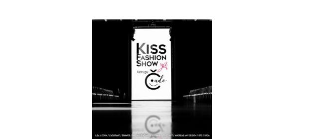 KISS FASHION SHOW