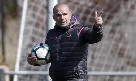 Trener Levantea prvi dobio otkaz u Primeri
